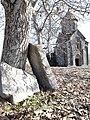 Mashtots Hayrapetats church, Garni 38.jpg