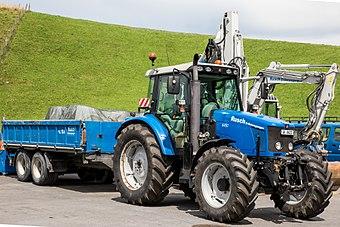 Traktorenlexikon: Massey Ferguson MF 6460 – Wikibooks, Sammlung ...
