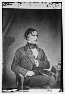 Mathew Brady - Franklin Pierce - Original scan.tif