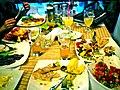 Matke restaurant - Macedonian food (8172280669).jpg