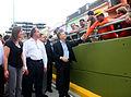 Mauricio Macri inauguró el paso bajo nivel Manuela Pedraza (6521902709).jpg