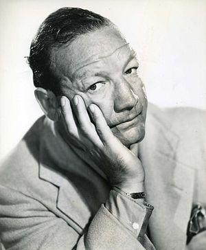 Max 'Slapsie Maxie' Rosenbloom (1904-1976)