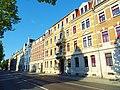 Maxim Gorki Straße, Pirna 123713824.jpg