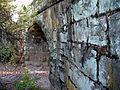 Maxwell Creek Bridge on Hardin Road, Locoallomi, CA 10-22-2011 5-25-50 PM.JPG