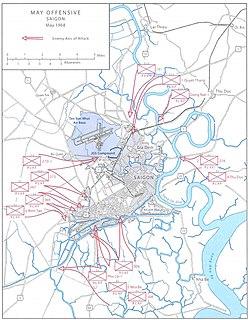 Battle of West Saigon