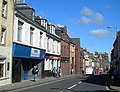 Maybole High Street - geograph.org.uk - 241365.jpg