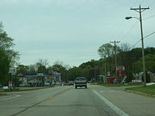 Mazomanie, Wisconsin - Wikipedia, the free encyclopedia