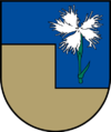 Coat of arms of Mazsalaca Municipality