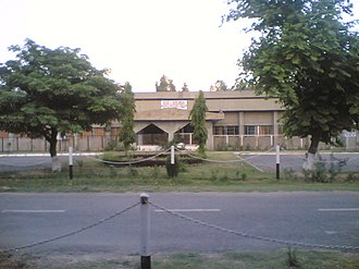 Gurdaspur - Mechanical Block