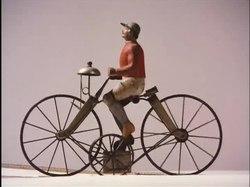 Mechanisch speelgoed uit de jaren 1880-1940-525057.