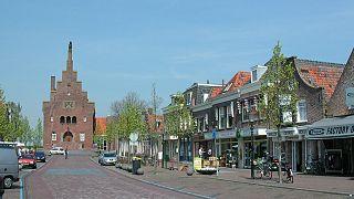 Medemblik Municipality in North Holland, Netherlands