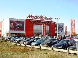 Media markt linköping