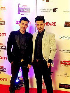 Meet Bros Indian music director duo