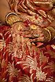 Mehendi-clad Hands - Bengali Hindu Bride - Howrah 2015-12-06 7384.JPG