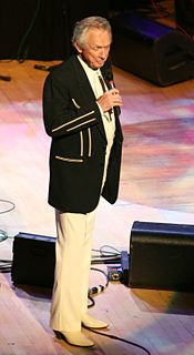 Mel Tillis Country music singer and musician
