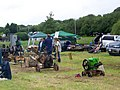 Melbury Abbas Vintage Rally and Countryman's Day - geograph.org.uk - 1408131.jpg