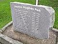 Memorial to the Hunger Strikers, Belleek - geograph.org.uk - 1542689.jpg