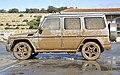 Mercedes-Benz G 65 AMG V12 biturbo - Covered in mud (8208408858).jpg