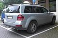 Mercedes GL (X164) rear.jpg