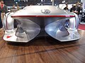 Mercedes Silver Arrow, rear (low), Automotive 2017 Hungexpo.jpg