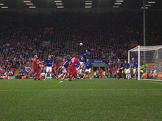 Merseyside derby