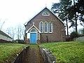 Methodist Church, Sutton Scotney - geograph.org.uk - 345833.jpg
