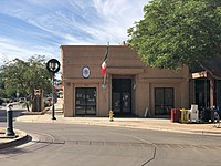 Mexican Consulate, Yuma, Arizona, Front.jpg