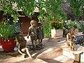 Meyer Gallery - 225 Canyon Road, Santa Fe, New Mexico, USA - panoramio (9).jpg