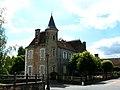 Miallet (Dordogne) maison bourgeoise.JPG