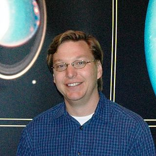 Michael E. Brown American planetary astronomer