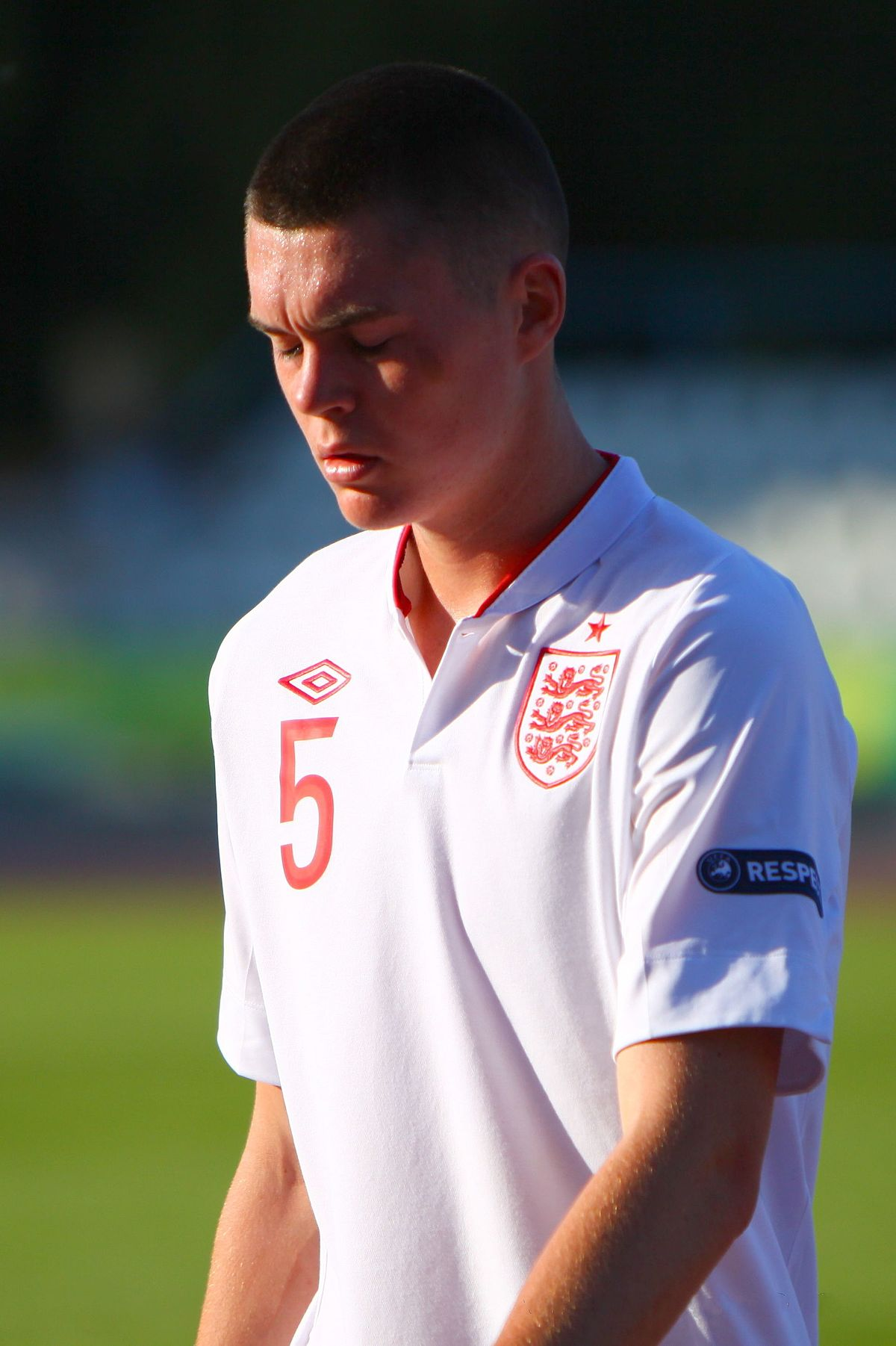 michael keane  footballer  born 1993