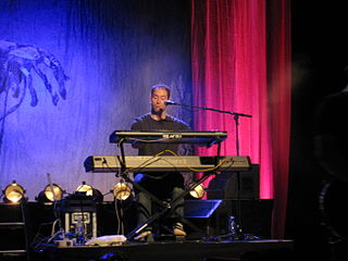 Michael Rodenberg German musician