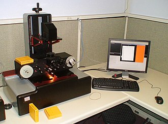 Microform - Digital scanning of microfilm (see Digital conversion below).