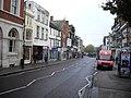 Middle Row, High Street Maidstone - geograph.org.uk - 1564375.jpg