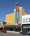 Midwest Theater (Scottsbluff) from SW 4.JPG