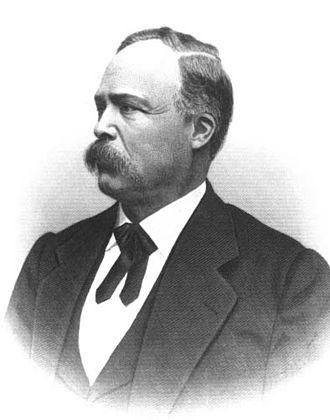 Miguel Antonio Otero (born 1829) - Image: Miguel Antonio Otero (1829 1882)