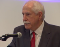 Mike Gravel at The Toronto Hearings on 9-11 (10).png