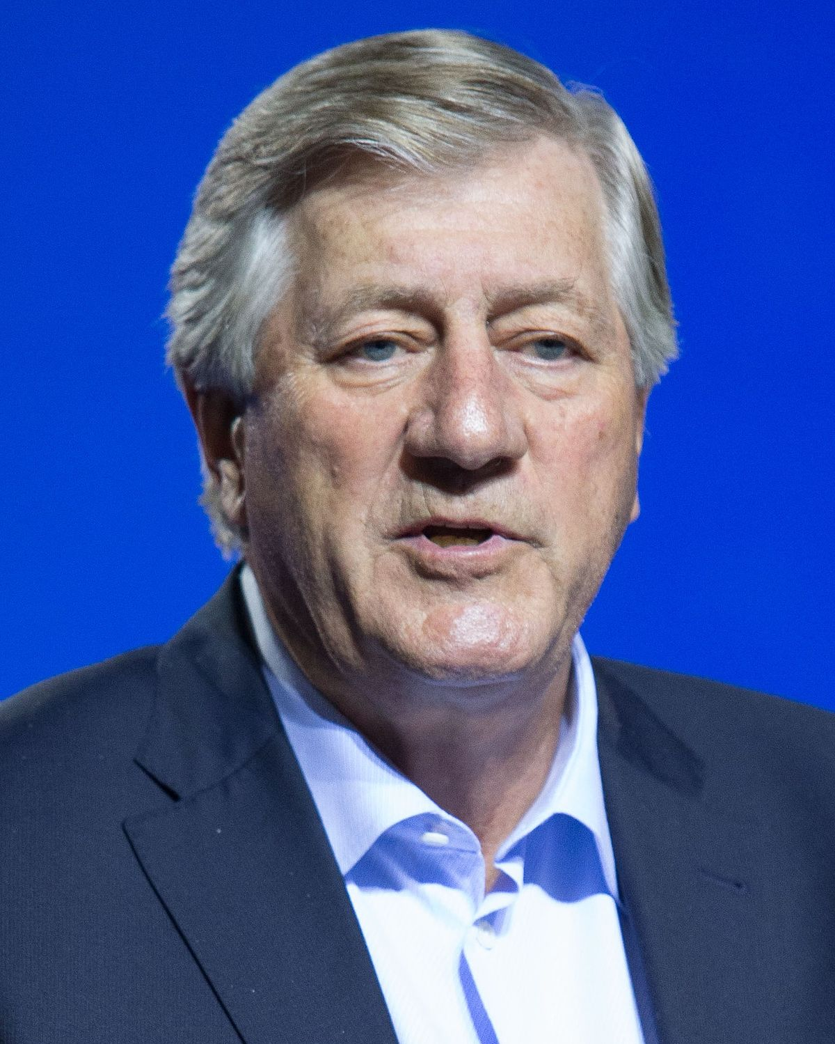 Mike Harris - Wikipedia