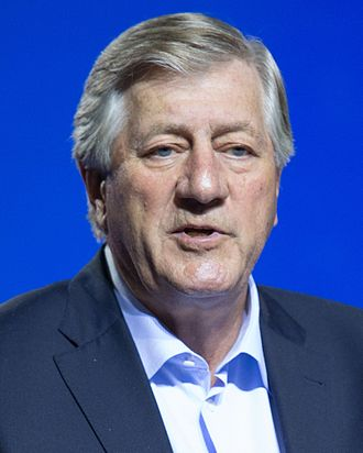 Progressive Conservative Party of Ontario - Ontario's 22nd Premier Mike Harris
