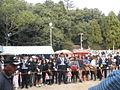 Miki Autumn Harvest Festival in 2011 No,9.JPG