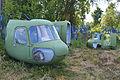 Mil Mi-2 cabins - Deblin museum (13507102903).jpg