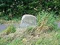 Milestone, south of Faringdon - geograph.org.uk - 893926.jpg