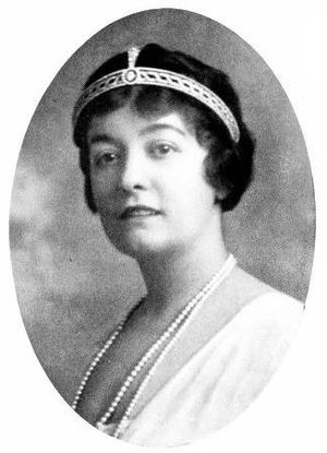 Millicent Hearst - Millicent Hearst (1916)