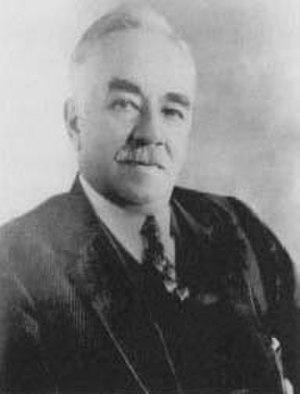 Milton S. Hershey - Milton S. Hershey, circa. unknown
