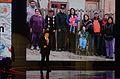 Ministro Elizalde asiste a la Ceremonia Inaugural de la Teletón (15287394673).jpg
