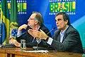 Ministros falam sobre os protestos de 15 de março de 2015 no Brasil.jpg