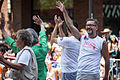 Minnesota Senator Scott Dibble Twin Cities Pride Parade Minneapolis 9180864382 23b9f72742 o.jpg