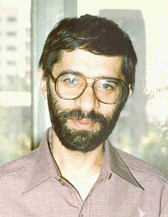Prime Minister of Iran - Mir-Hossein Mousavi, last Prime Minister of Iran