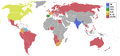 Miss Universe 2000 Map.PNG