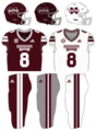 Mississippi State Football Uniforms 2020.png